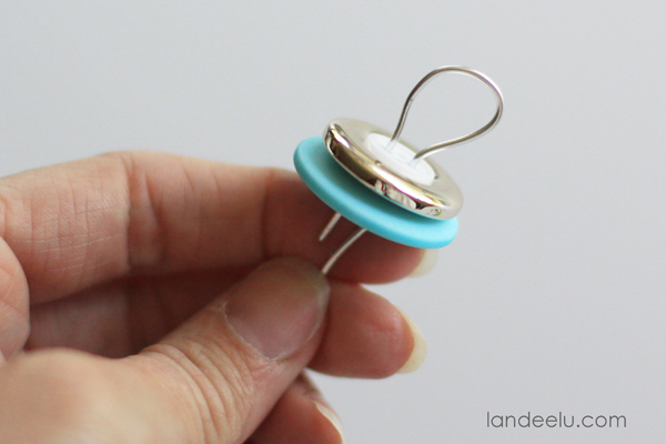 Button and Wire Craft Ideas