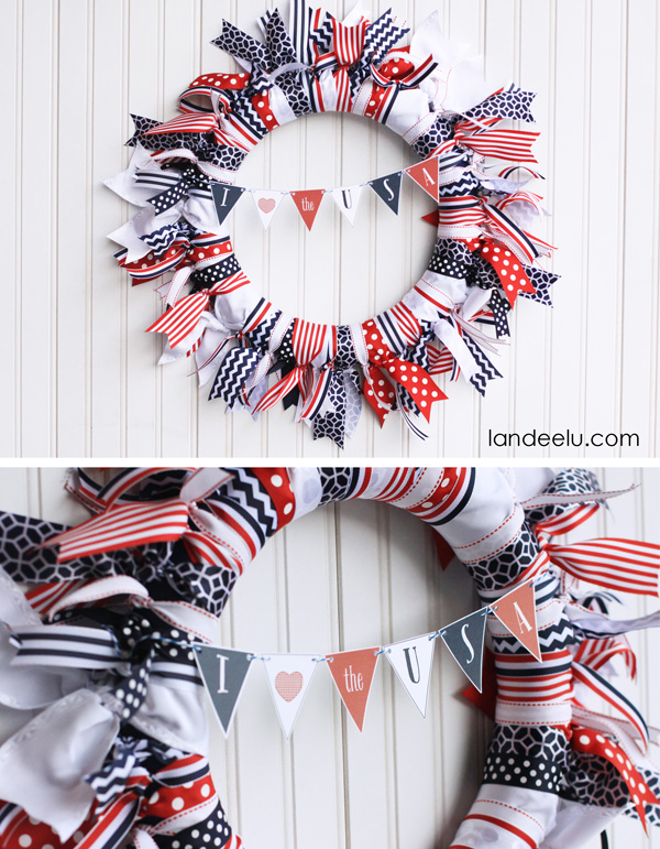 http://www.landeeseelandeedo.com/wp-content/uploads/2014/06/4th-of-July-Ribbon-Wreath.jpg