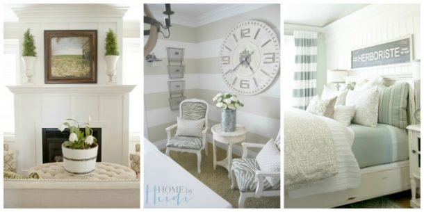 Great projects by Home By Heidi