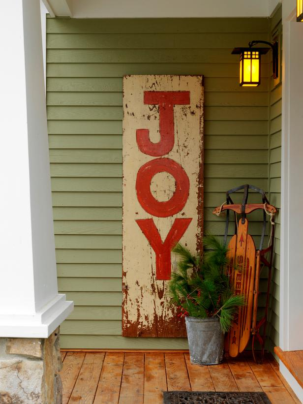 Outdoor Christmas Signs Ideas Landeelu