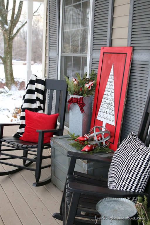 Outdoor Christmas Signs Ideas   landeelu.com