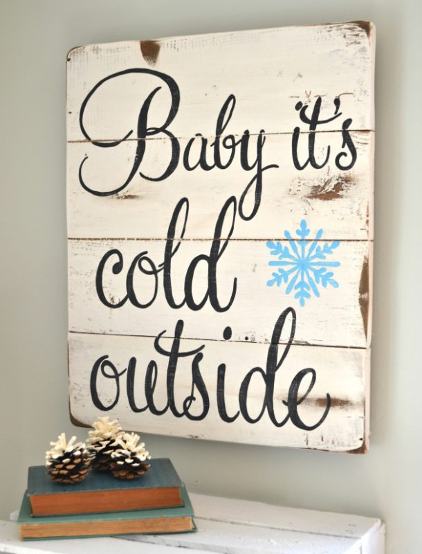Outdoor christmas sign ideas landeelu