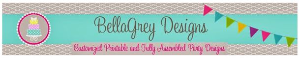 Bella Grey Designs