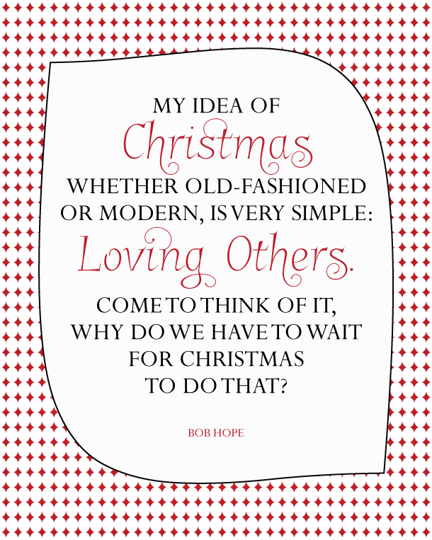 christmas hope quotes quotesgram