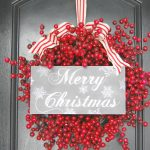 Tips for Hanging Wreaths
