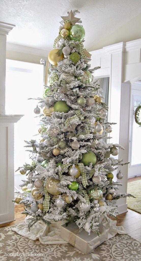 inspiring christmas trees
