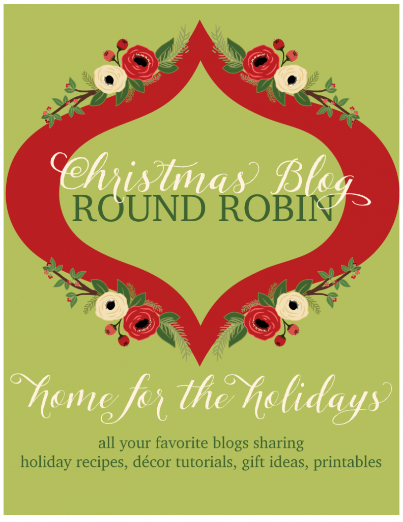 Christmas Ideas Round Robin