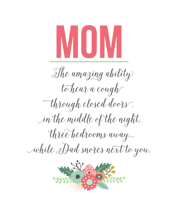 valentines day quotes for my mom - Sunday Encouragement Mom