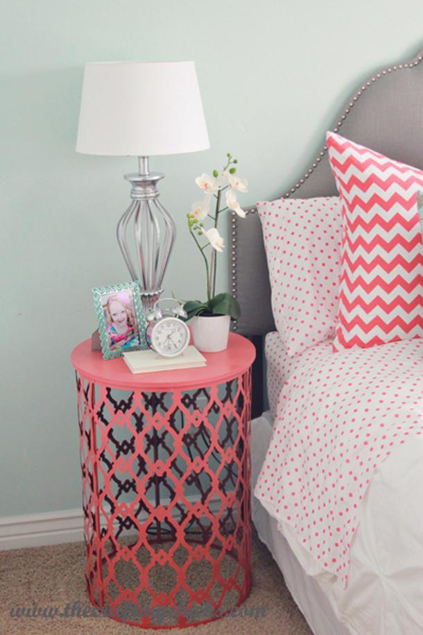 Teen Girl Bedroom Diy Projects Landeelu Com