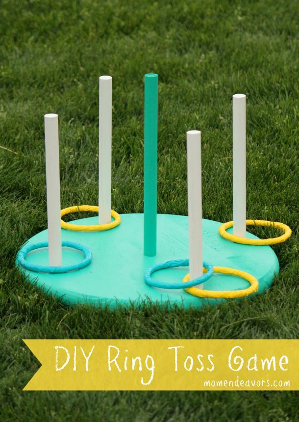 Outdoor Diy Summer Activities For Kids Landeelu Com