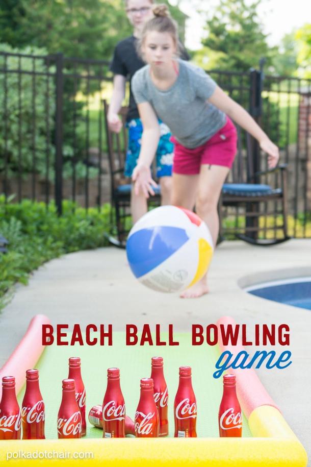 outdoor diy summer activities for kids