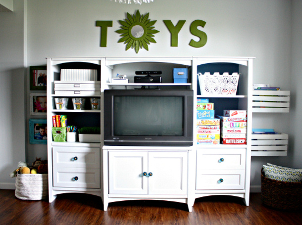 Toy Organization Ideas Landeelu Com