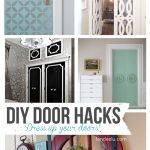 DIY Interior Door Hacks