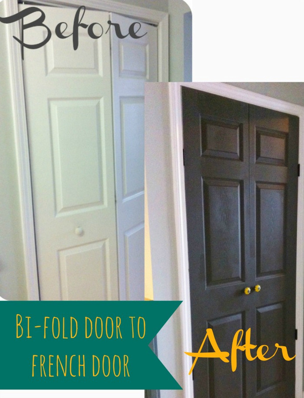 DIY Interior Door Hacks