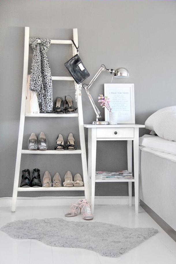 Perfect Shoe Rack Via Handmade By Izz