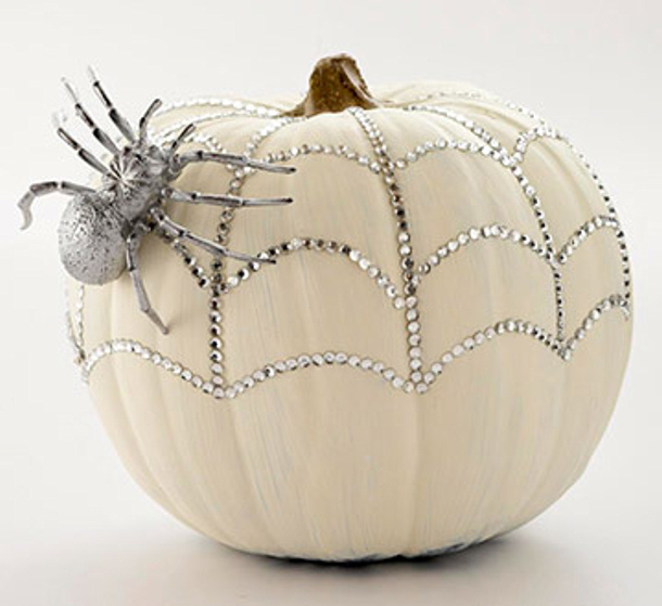 Bling Pumpkin BHG