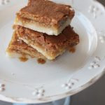 Brown Butter Squares Recipe