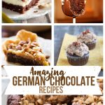 Amazing German Chocolate Recipes