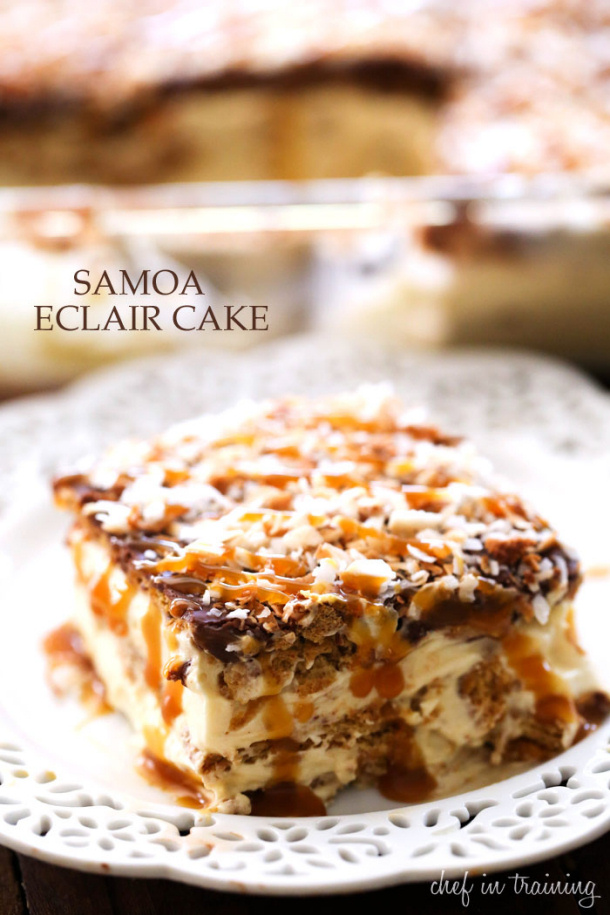 Decadent No Bake Dessert Recipes Landeelu Com