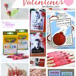 Fun and Easy DIY Valentines for Classmates!