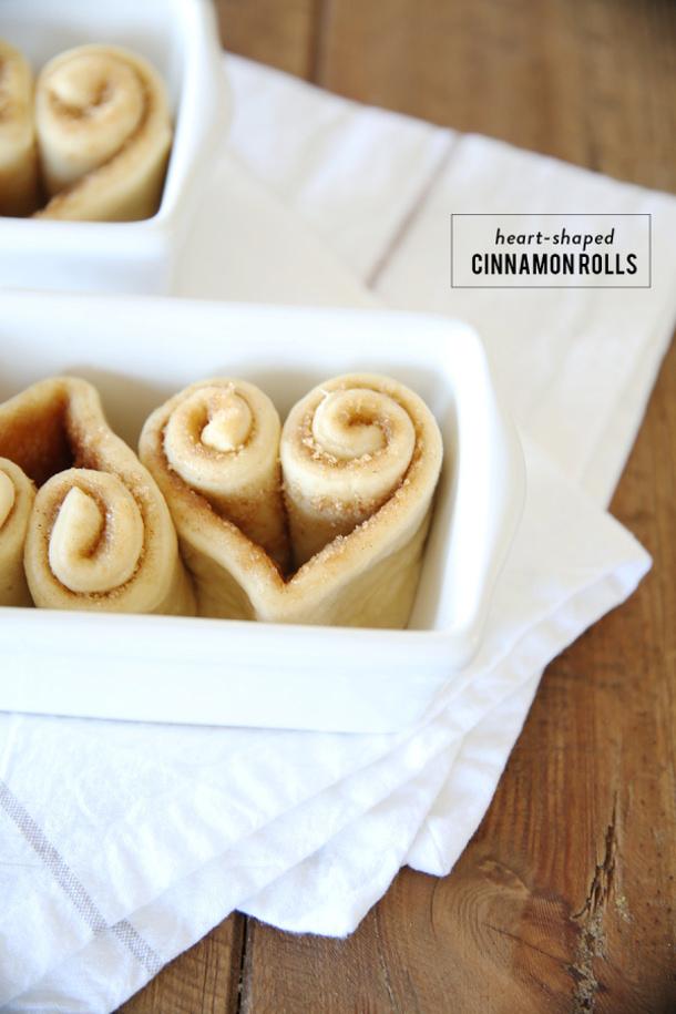 Heart Shaped Sweets For Your Sweeties Landeelu Com