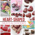 Heart-Shaped Sweets for your Sweeties