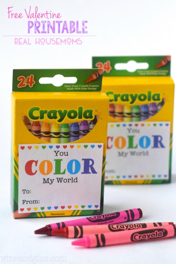 valentine_printable crayons real housemoms