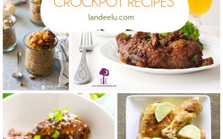 Clean Eating Recipes for Your Crockpot