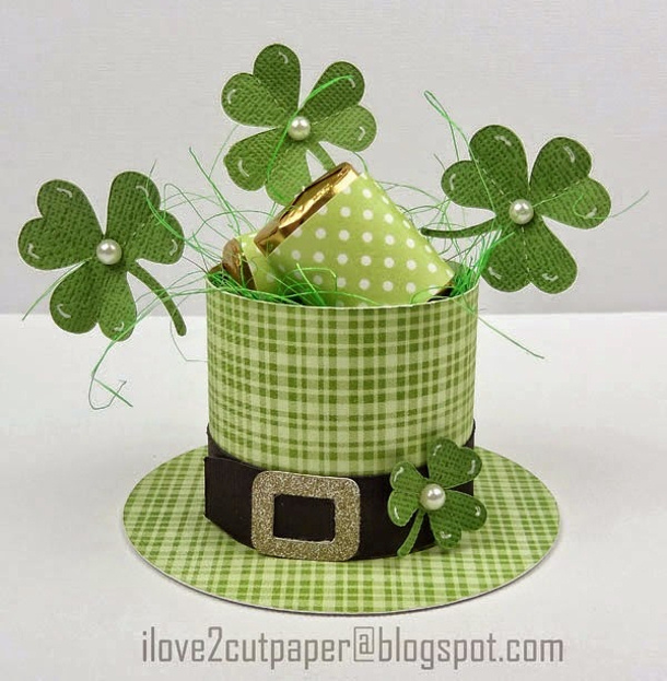 DIY St Patricks Day Decorations Page 2 Of Landeelucom