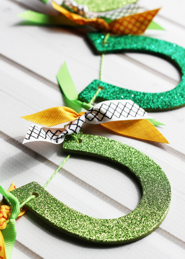 Diy St Patrick 39 S Day Decorations