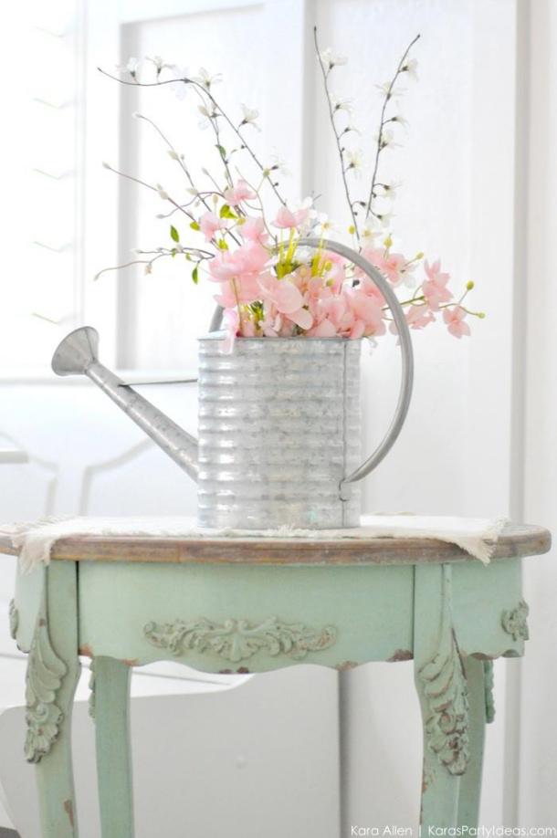 Spring decorations centerpieces landeelu
