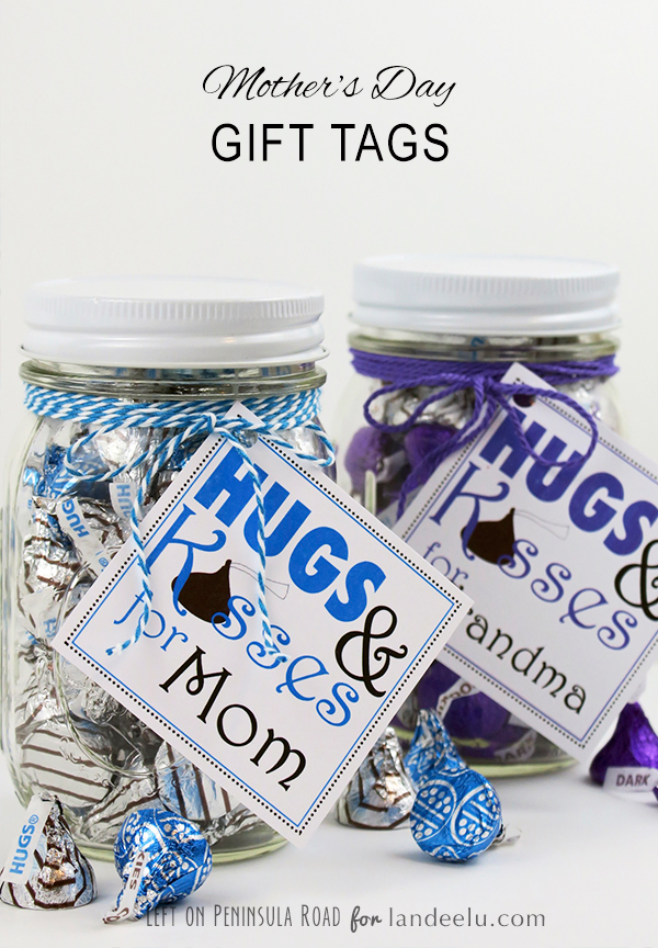 mother 39 s day gift tags free printable. Black Bedroom Furniture Sets. Home Design Ideas