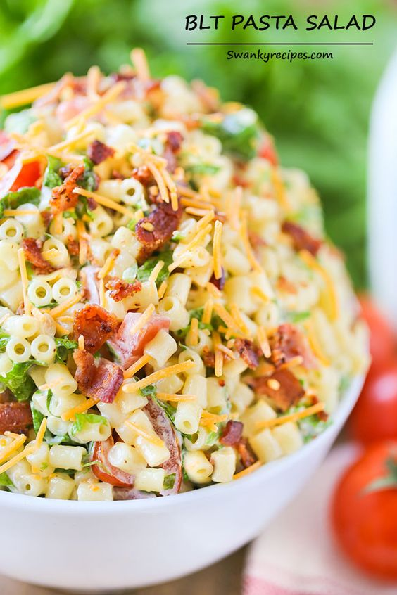 The Best Pasta Salad Recipe Collection