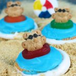 Beach Party S'mores Treats