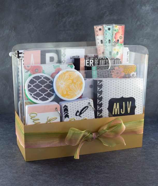 Do It Yourself Gift Basket Ideas For All Occasions Homemade Birthday Best Friend
