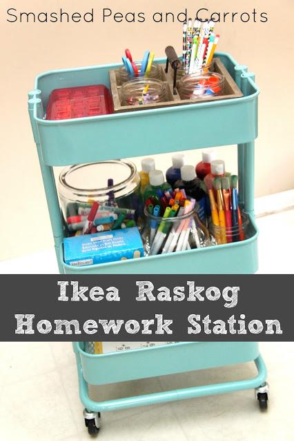 School homework ideas