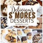 S'Mores Dessert Recipes