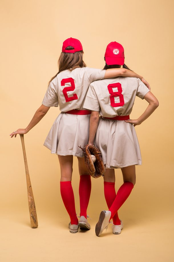 20 diy halloween costumes