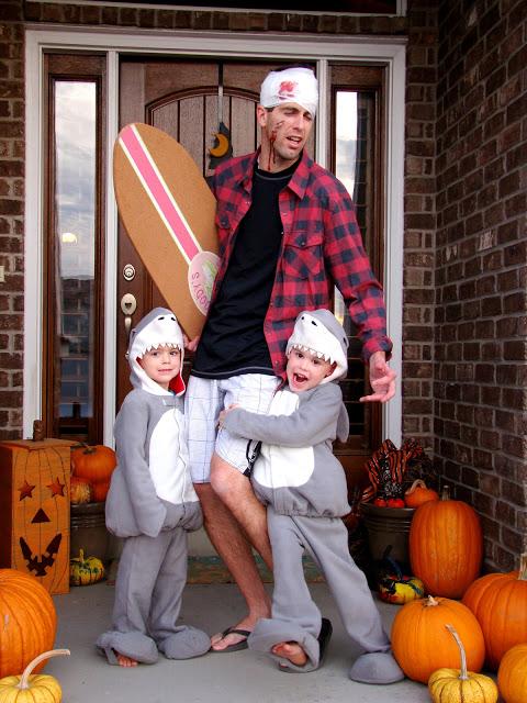 20+ DIY Halloween Costumes - landeelu.com