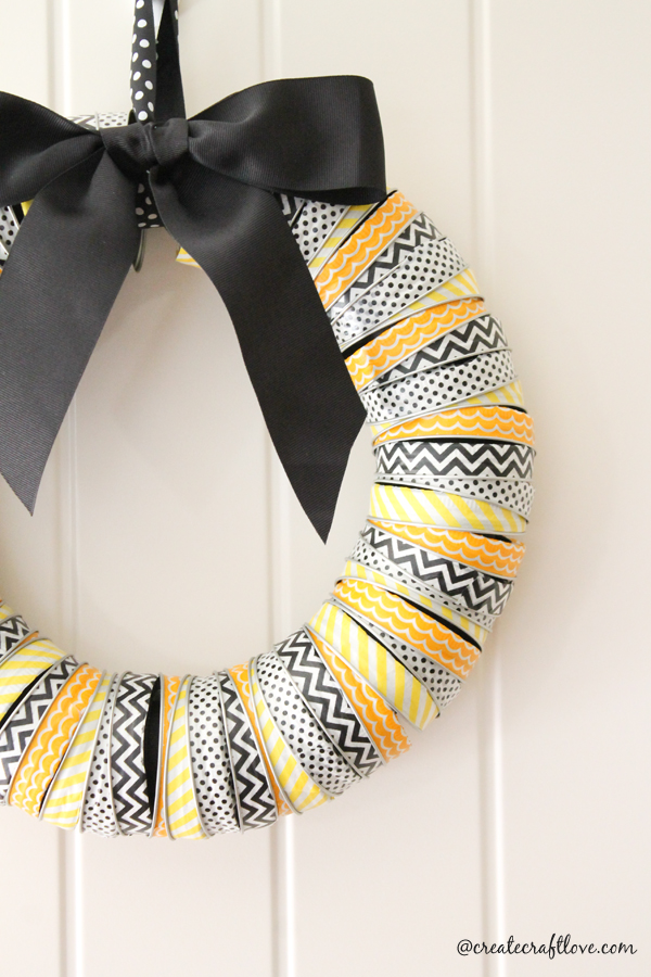 Diy projects pretty diy fall wreaths for Pretty project