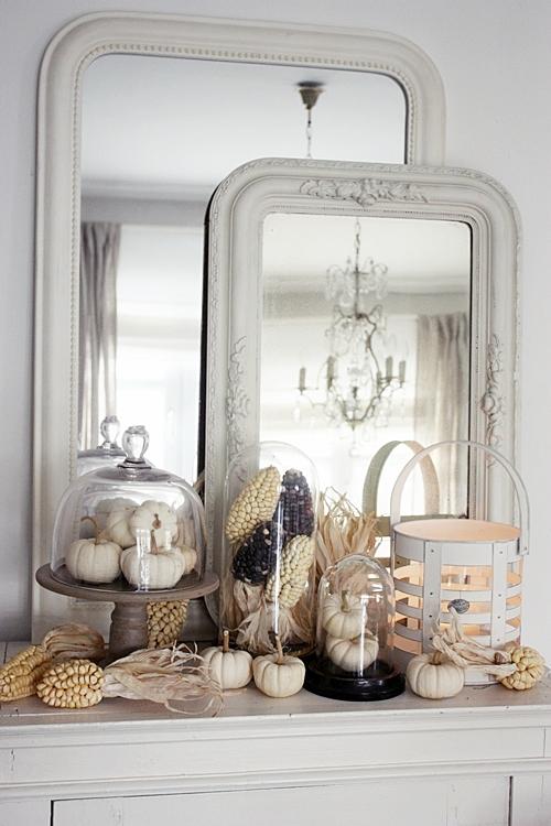 Diy fall mantel decor ideas to inspire for All home decor