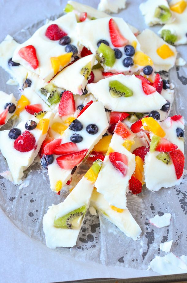 frozen fruit healthy or not fruit recipes