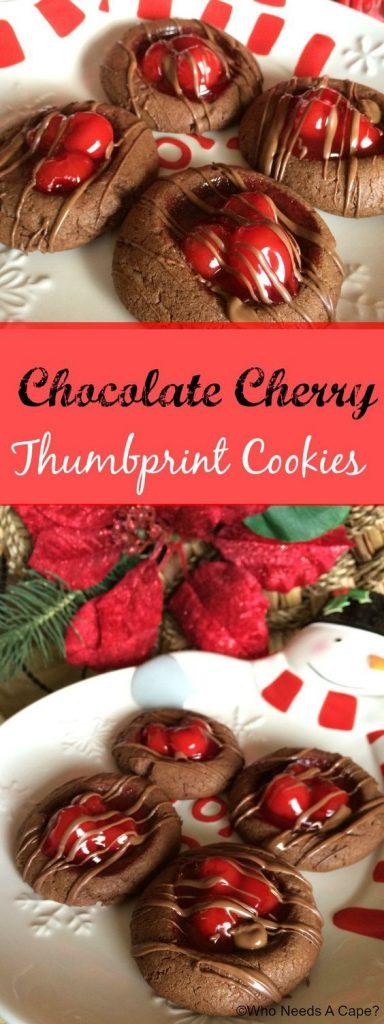 Thumbprint Cookies Recipes You Will LOVE - landeelu.com