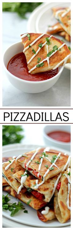 http://www.landeeseelandeedo.com/wp-content/uploads/2016/09/Quick-Dinner-Ideas-Pizzadillas-Recipe-via-Diethood.jpg