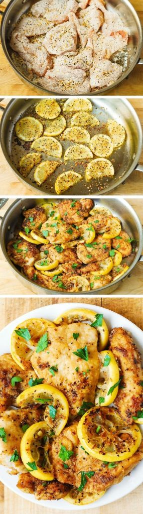Quick dinner ideas for busy families Bhg recipes may 2016