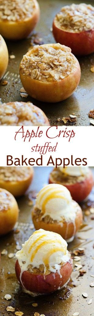 Delicious Apple Recipes You Need To Try Landeelu Com