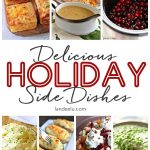 Favorite Holiday Side Dishes