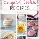 Delicious Sugar Cookie Recipe Collection