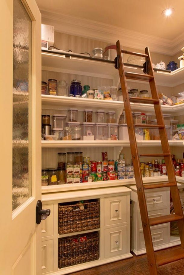 Kitchen Organization Ideas And Hacks Landeelu Com