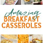 Amazingly Delicious Breakfast Casseroles Recipes